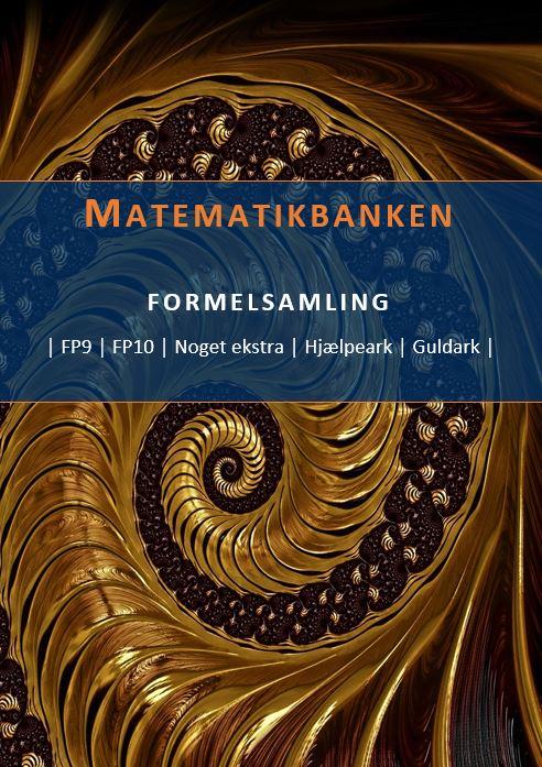 eksamensopgaver matematik folkeskolen